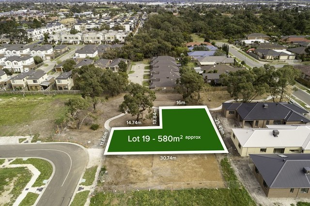 19/null Songlark Crescent, Carrum Downs VIC 3201