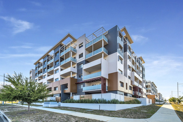 108/2 Peter Cullen Way, Wright ACT 2611