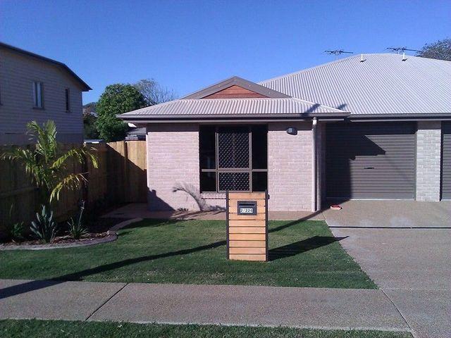 2-224 Ford Street, QLD 4701