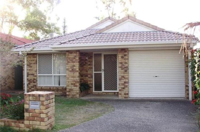 58 Solander Circuit, Forest Lake QLD 4078