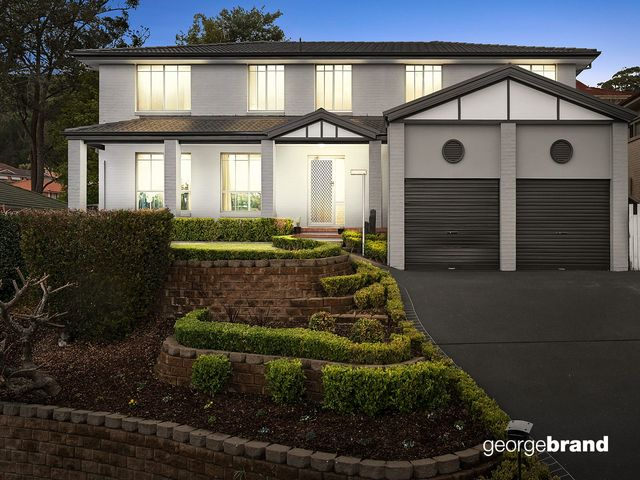 18 Rembrae Drive, NSW 2251