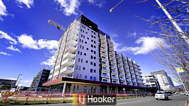 39/311 Anketell Street 'Sq1', ACT 2900