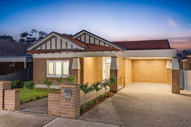 62 Cheviot Street, Ashbury NSW 2193