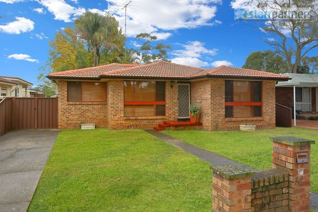 36 Narcissus Ave, NSW 2763