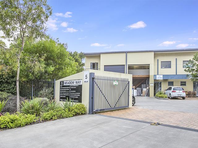 10/9 Meadow Way, Banksmeadow NSW 2019