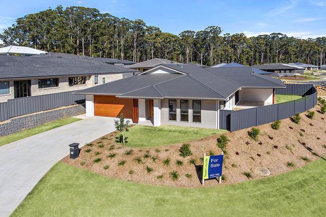64 Mimiwali Dr, Bonville NSW 2450