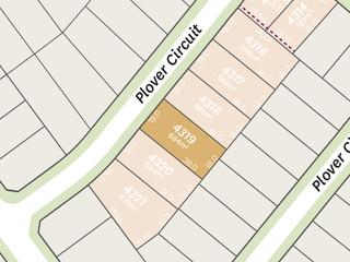 Lot 4319 Plover Circuit