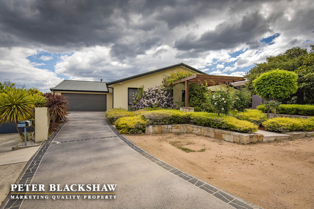 20 Chataway Crescent, ACT 2904