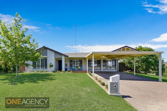 26 Dallas Avenue, South Penrith NSW 2750