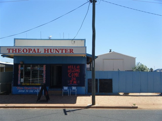 (no street name provided), Quilpie QLD 4480