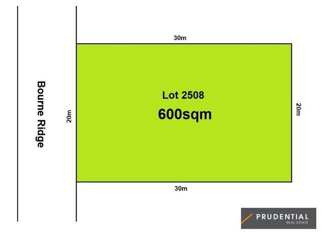 Lot 2508 Bourne Ridge, Oran Park NSW 2570