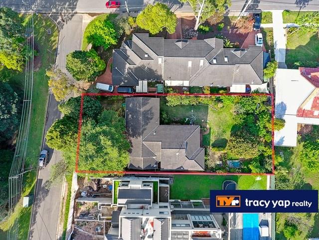 6 Bell Avenue, West Ryde NSW 2114