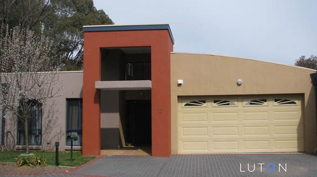 12/113 Mortimer Lewis Drive, ACT 2900