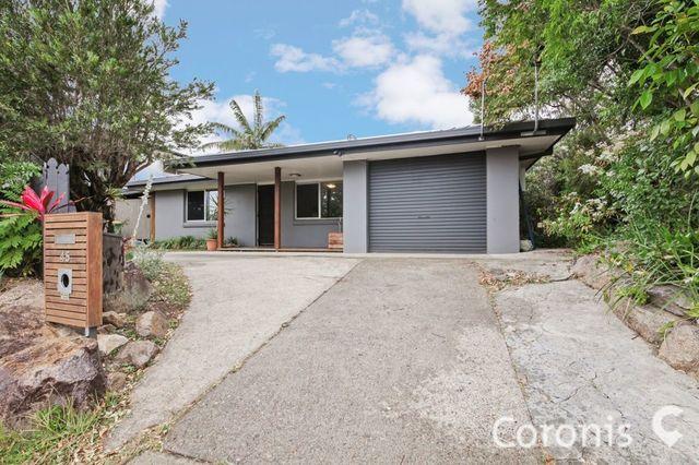 45 Patricks Road, Arana Hills QLD 4054