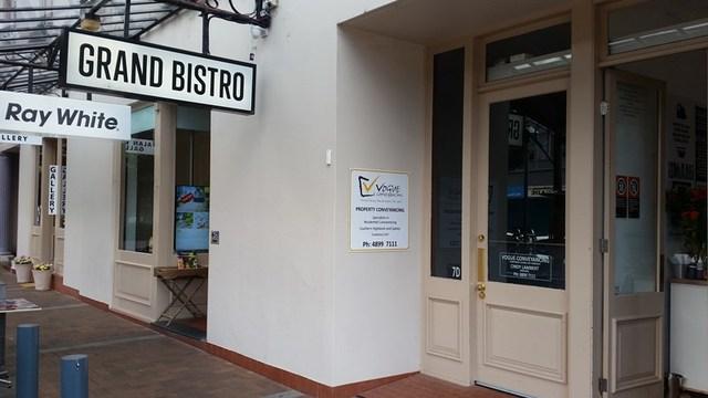 7D/291 Bong Bong  Street, Bowral NSW 2576