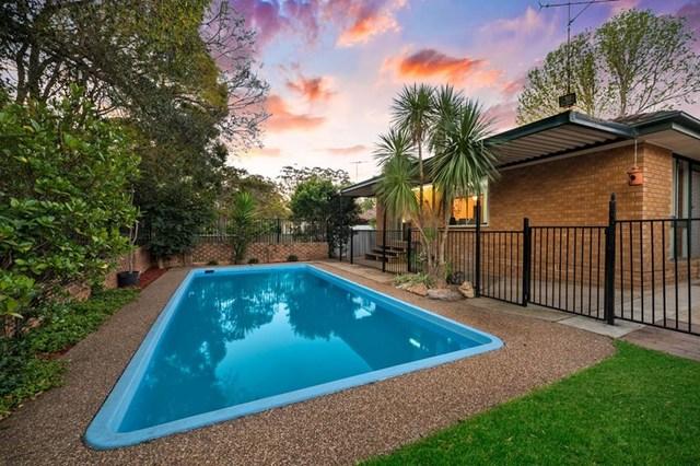 18 Warrina Avenue, Baulkham Hills NSW 2153