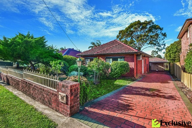 20 Boronia  Street, Concord West NSW 2138