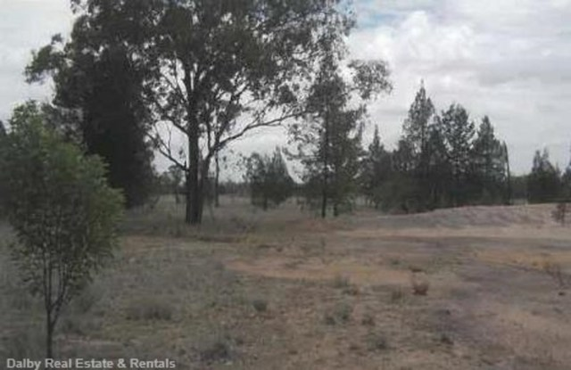 Lot 25 Bartels Road, Kogan QLD 4406