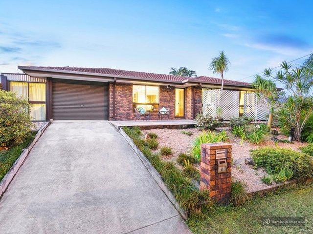 4 Gordons Crossing Road East, Joyner QLD 4500