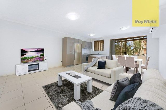 17/12-14 Darcy Road, Westmead NSW 2145