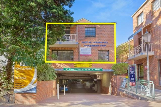 89/47 Neridah Street, Chatswood NSW 2067