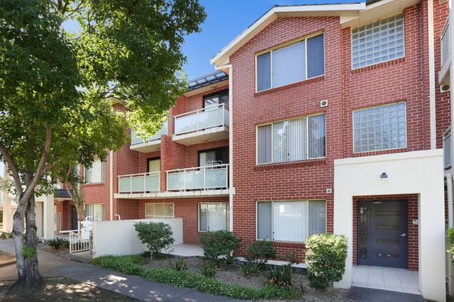17/7-11 Paton Street, Merrylands NSW 2160