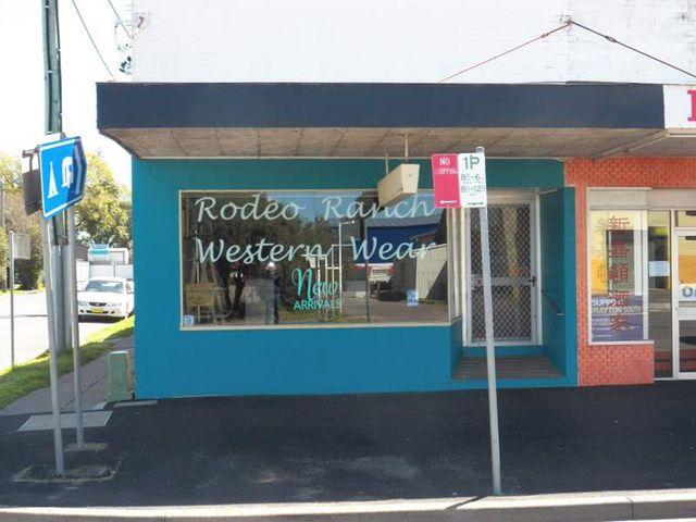 57 Sydney Street, Muswellbrook NSW 2333
