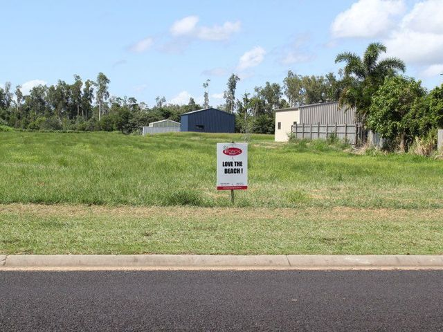 8 (Lot 7) Coralli Close, QLD 4852