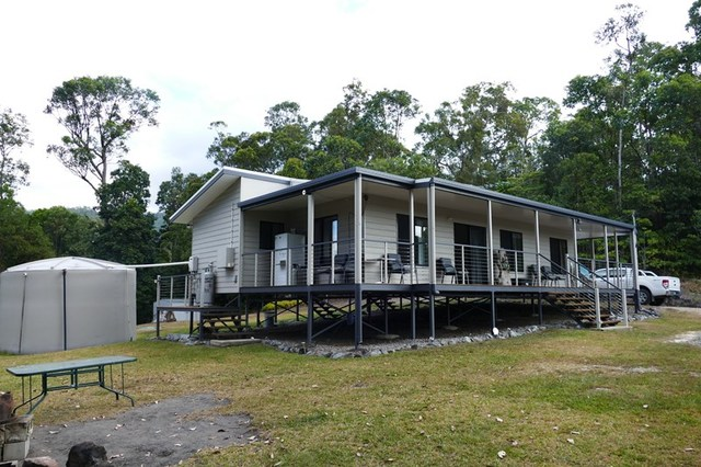 Lot 2 Lauder Road, Bilyana QLD 4854
