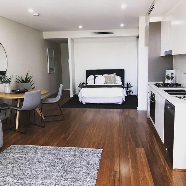 302/1356 Botany Road, NSW 2019