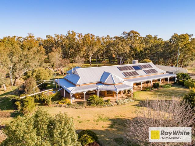 'Bungama' Mid Western Highway, Grenfell NSW 2810