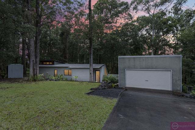 18 Tuckers Rock Rd, Repton NSW 2454