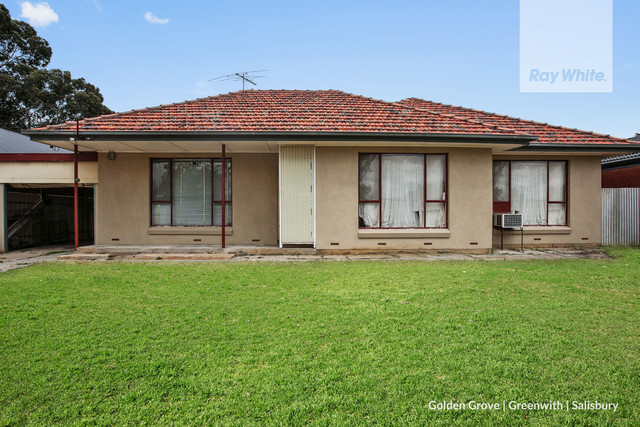 38 Whites Road, Salisbury North SA 5108