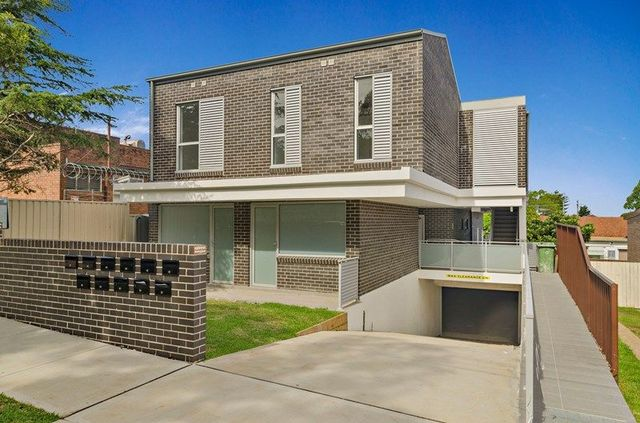 7/12 Hillcrest Avenue, NSW 2136