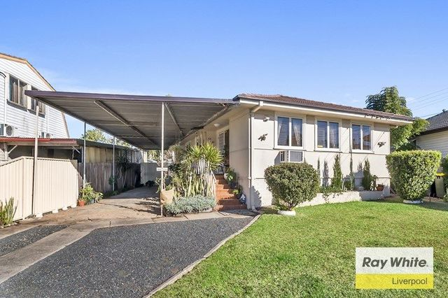 16 Southdown Street, Miller NSW 2168