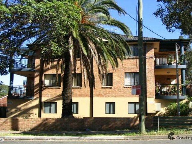 4/86 Meredith Street, Bankstown NSW 2200