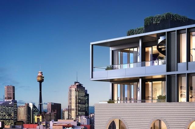 Elger Street, NSW 2037