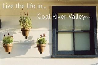 1-24 Coal River Valley Estate