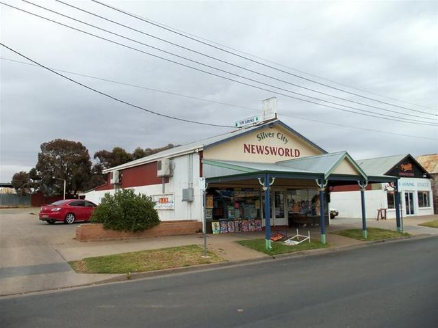 211-215 Oxide Street, Broken Hill NSW 2880