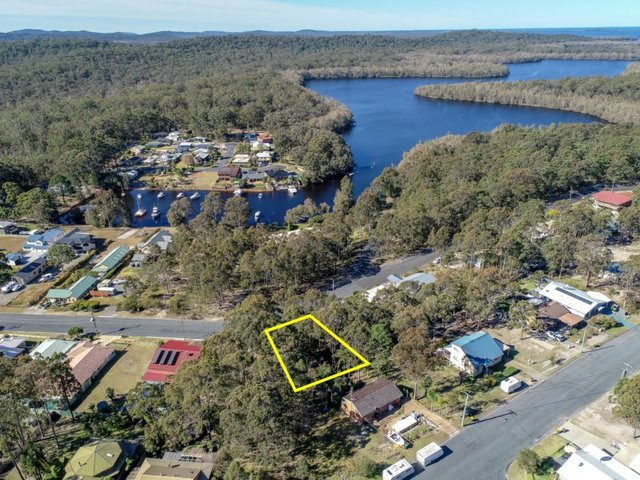 57 Whimbrel Drive, Nerong NSW 2423