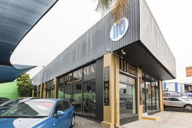 110 Parramatta Road, Granville NSW 2142