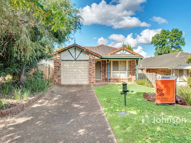 7 Somerset Close, Forest Lake QLD 4078