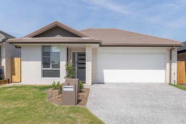 7 Fairbourne Terrace, Pimpama QLD 4209