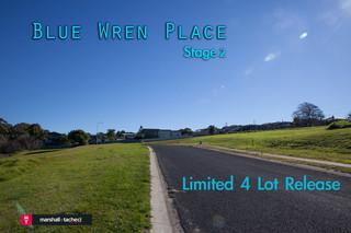 Lots 5/6/7/8 Blue Wren Place Bermagui NSW 2546