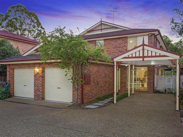 33B Carnarvon Drive, Frenchs Forest NSW 2086