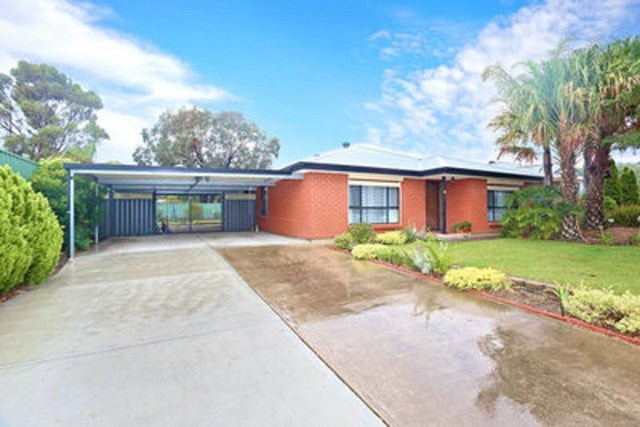 49 Golden Way, Nuriootpa SA 5355