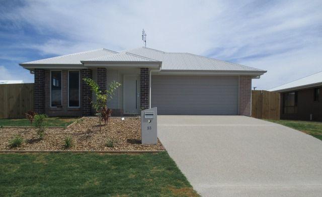 53 Wheeler Drive, QLD 4455