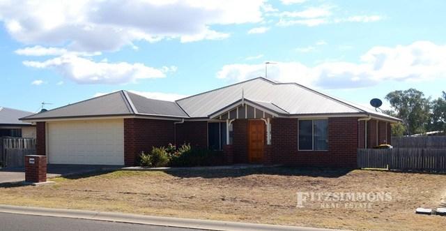25 Glen Eagles Drive, Dalby QLD 4405