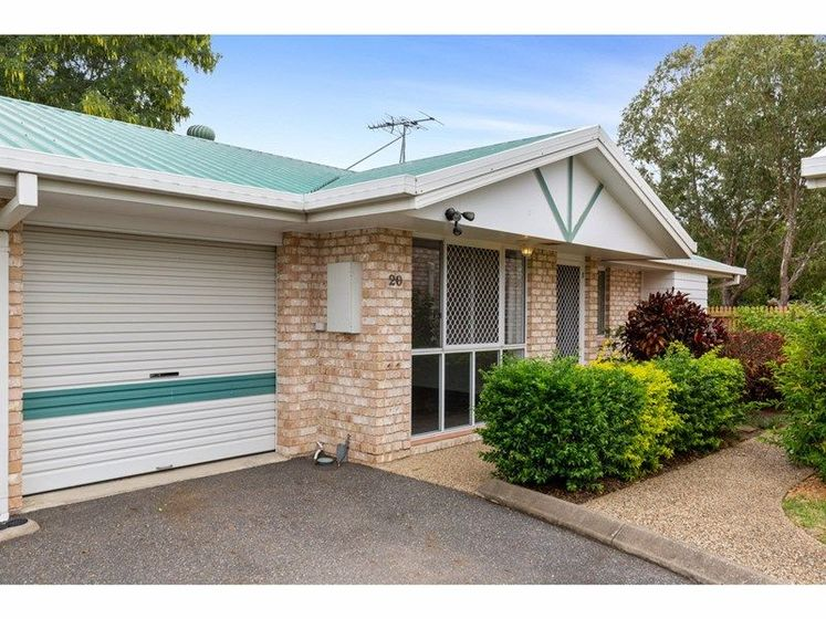 Victoria place berserker qld apartment for sale