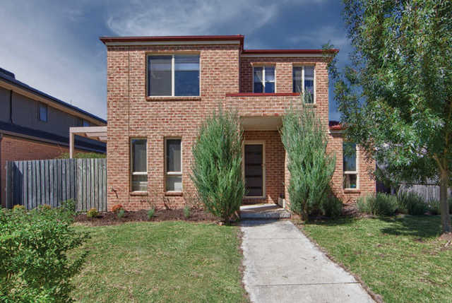 362 Anthony Rolfe Avenue, ACT 2914